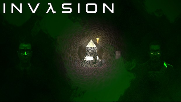 Invasion | Remod 1.0