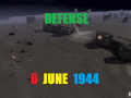 Automatic Defense of D-DAY 1944