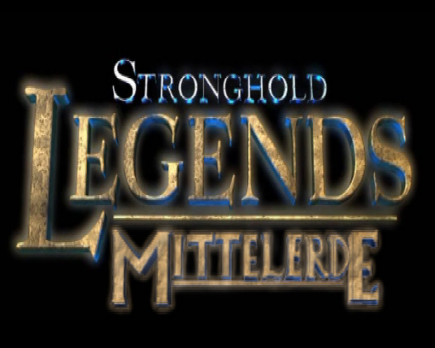 Stronghold Legends Middelearth Extended Intro