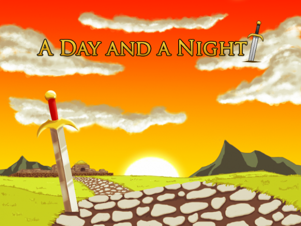 A Day and a Night v1.0.1