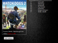 Watch Dogs 2 V1.6.135 Trainer +7 MrAntiFun