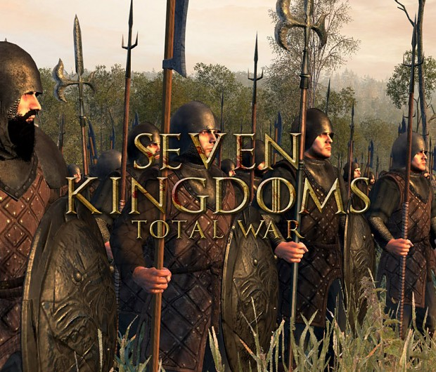Seven Kingdoms (Attila: Total War) -- Alpha 1.0