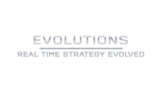 Evolutions Real TIme Strategy Evolved Trailer