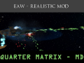EAW - Realistic Mod v0.07.0 -- Corruption Edition