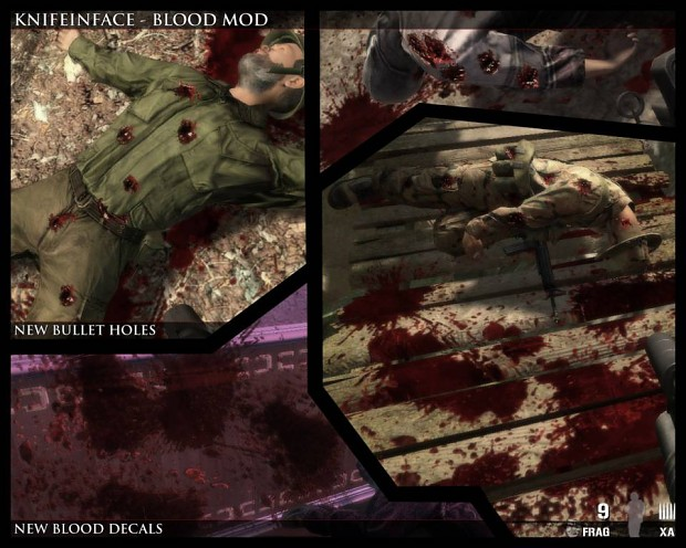 kifs blood mod beta version 2