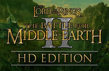 BFME2: HD Edition v.1.0