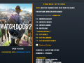 Watch Dogs 2: Trainer +11