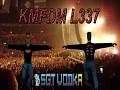 KMFDM l337 player skin