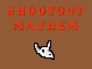 shootout mayhem