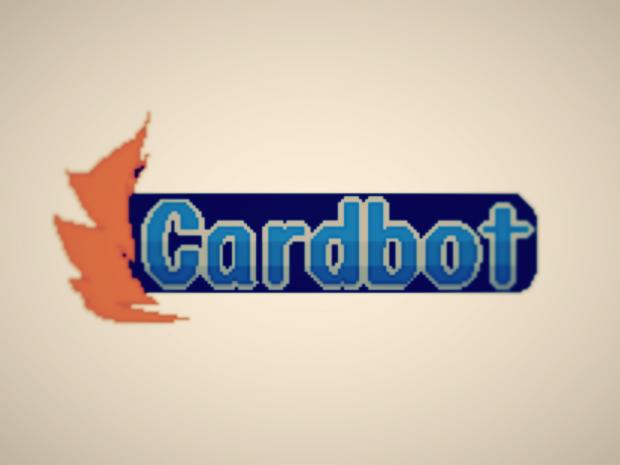 Cardbot 2.0b