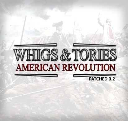 Whigs and Tories Final