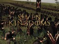 Seven Kingdoms (Attila: Total War) -- Alpha 1.01