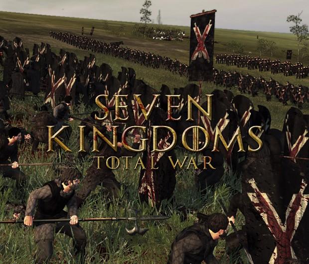 Seven Kingdoms (Attila: Total War) -- Alpha 1.01