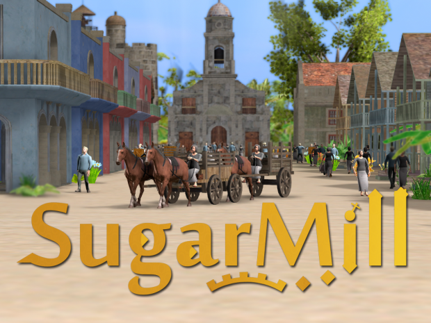 SugarMill's Official Trailer Early Access [English