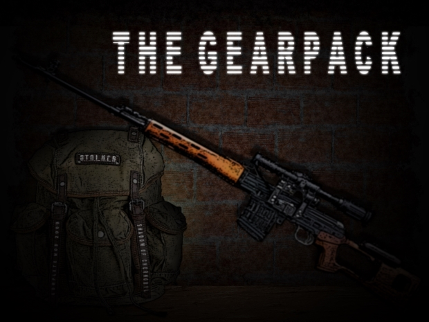 THE COMPLETE GEARPACK 2016
