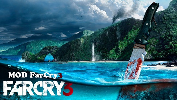 Predaaator's Far Cry 4 editor mod v1.0