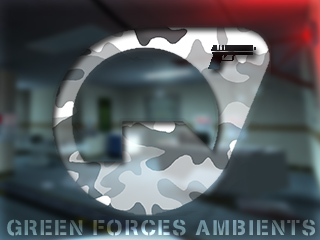 Green Forces Ambients