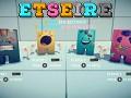 Etseire - Gamejam free build