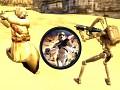 Tatooine: Gulch