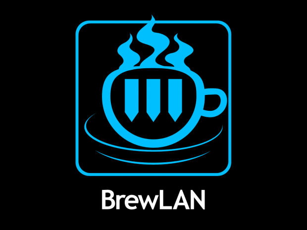 BrewLAN 0.7.5.5 beta