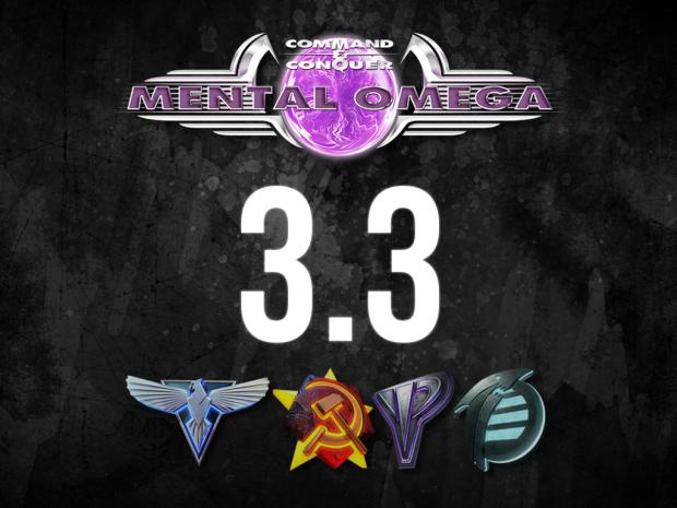 Mental Omega 3.3.0