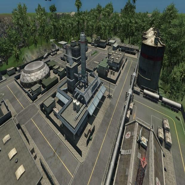 crysis Singleplayer Mappack 19