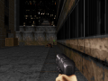 Duke Nukem 3D map in Doom