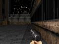Duke Nukem 3D map in Doom
