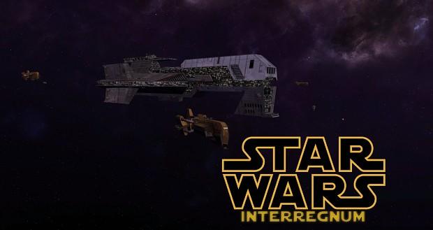 Star Wars Interregnum Alpha 3.3