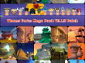 Worms Forts: Mega Pack V3.1.5 Patch