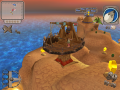 Worms Forts: TowerFire