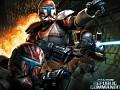 Star Wars: Republic Commando GameData