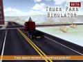Truck Park Simulator