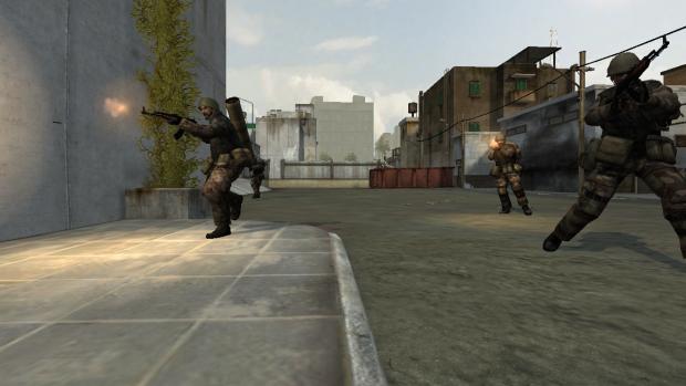 Urban Conflict Full version 1.0