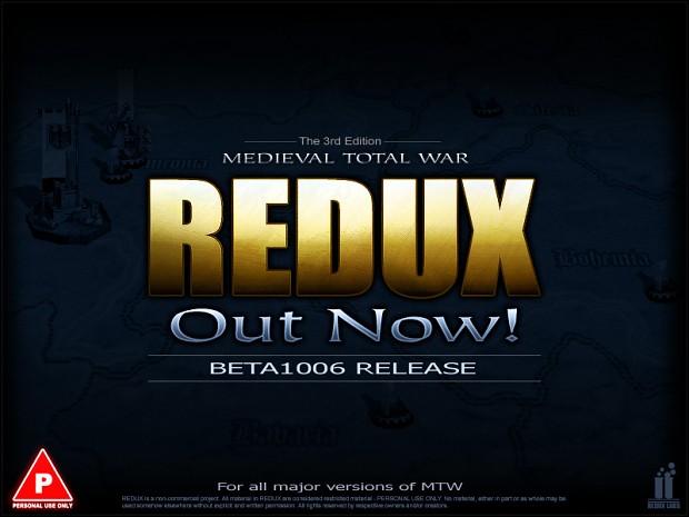 MTW Redux VI Beta1006