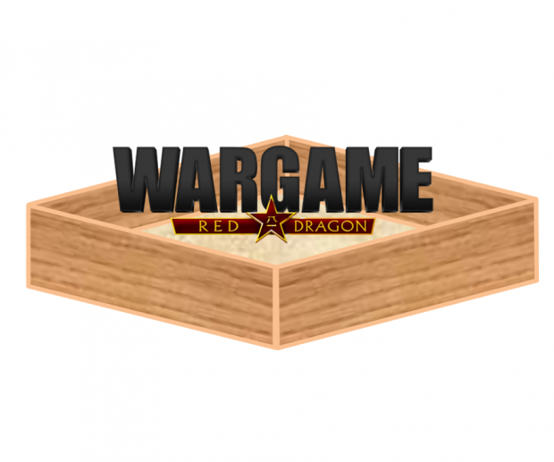 Files RSS feed - Wargame: Red Dragon - Mod DB