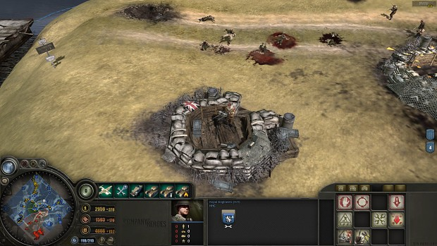 Files RSS feed - NHC Mod for Company of Heroes - Mod DB