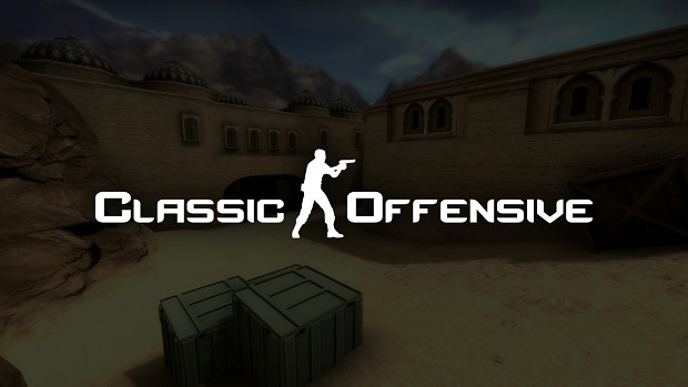 Classic Offensive - [BETA 1.1]