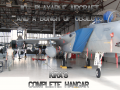 Kira's Complete Hangar Pack