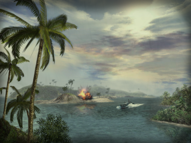 Battlefield 1942 remake fantasy map pack