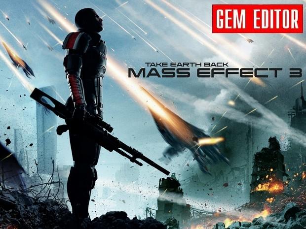 Mass Effect - 0.1 Release