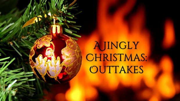 A Jingly Christmas - Outtakes