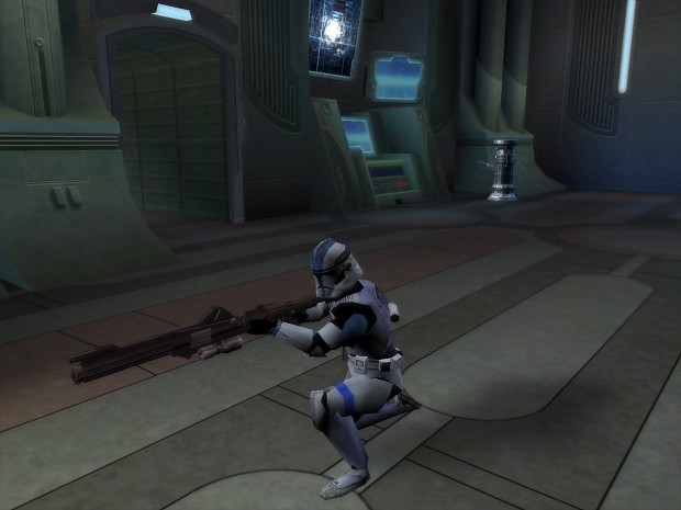 501st Clone Legion Mod (Beta)