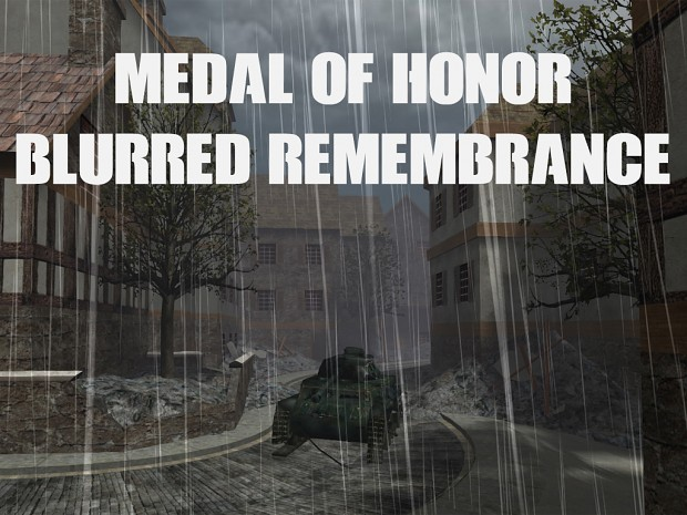 Medal of Honor Blurred Remembrance V1.61 PATCH