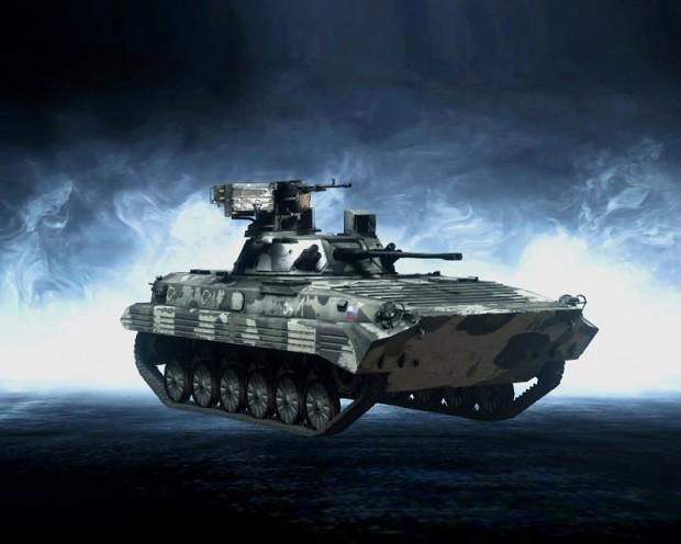 BF3 BMP2M ***REFIX***