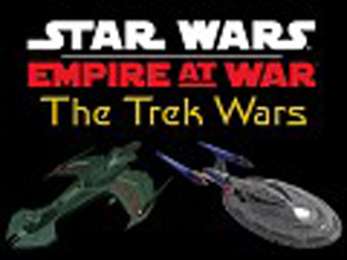 Trek Wars Space Units Demo