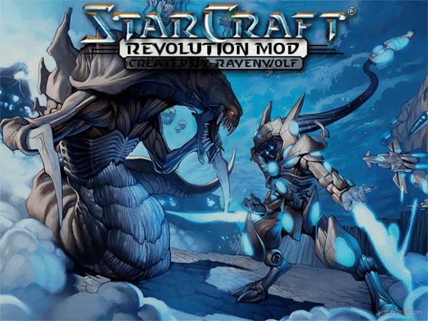 SC Revolution Mod 2.0