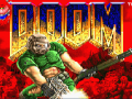 DOOM GBA Edition Alpha 1