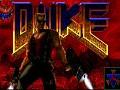 Duke Nukem Map For Doom II