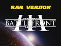 Battlefront III Legacy - Beta1-RAR [OUTDATED]